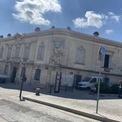 Vente Bureau Montpellier 657 m²