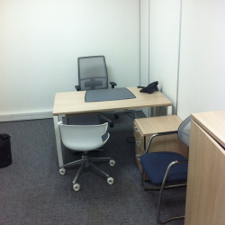 Location Bureau Paris 8ème 9 m²