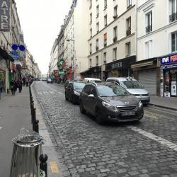 Vente Local commercial Paris 10ème 20 m²