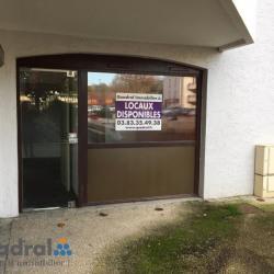 Location Bureau Heillecourt 16 m²