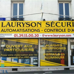 Location Local commercial Houilles (78800)