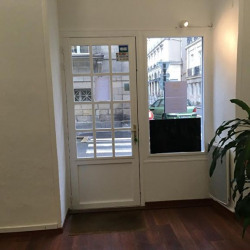 Location Local commercial Nantes 40 m²