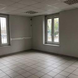 Location Bureau Grenoble 27 m²