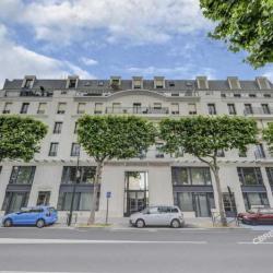 Vente Bureau La Garenne-Colombes 986 m²