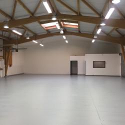 Location Local d'activités Gonfreville-l'Orcher 360 m²