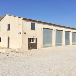 Location Local d'activités Bouc-Bel-Air (13320)
