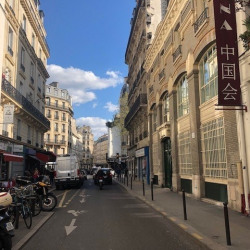 Vente Local commercial Paris 12ème 12 m²