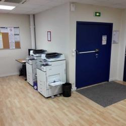 Location Bureau Chevilly-Larue 216 m²