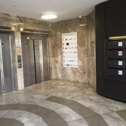 Location Bureau Lyon 3ème 1404 m²