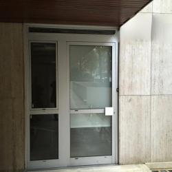 Vente Bureau Paris 16ème 76 m²