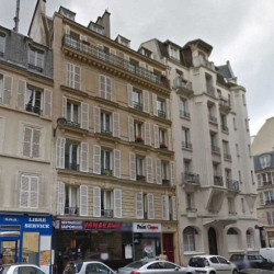 Cession de bail Local commercial Paris 17ème 0 m²