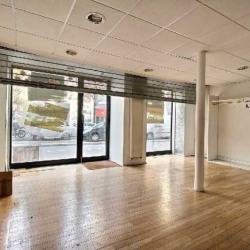 Location Bureau Paris 3ème 132 m²