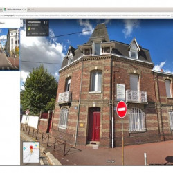 Location Local commercial Rouen 0 m²
