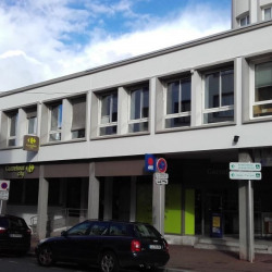 Location Bureau Lorient 31 m²