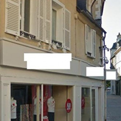 Location Local commercial Bourges 42 m²