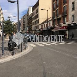 Cession de bail Local commercial Les Lilas 70 m²