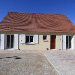 Maison  5 pièces + Terrain  584 m² Bourgtheroulde-Infreville