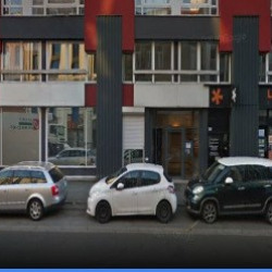 Location Bureau Lille (59800)