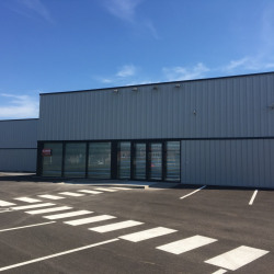 Location Local commercial Denain 1170 m²