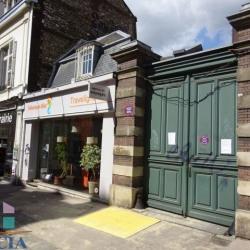 Location Entrepôt Rouen 90 m²