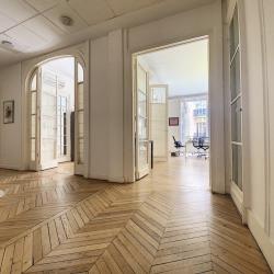 Location Bureau Paris 17ème 140 m²