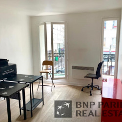 Location Bureau Paris 3ème 115 m²