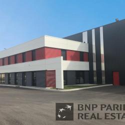 Vente Local d'activités Saint-Priest 3834 m²
