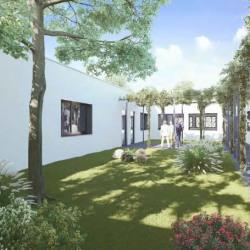 Vente Bureau Romagnat 99 m²