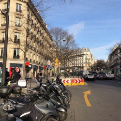 Vente Local commercial Paris 1er 134 m²
