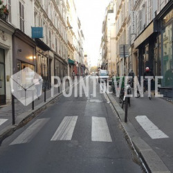 Vente Local commercial Paris 9ème 34 m²