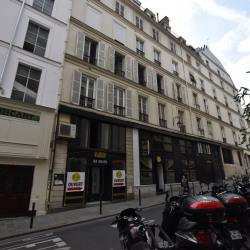Vente Local commercial Paris 2ème (75002)