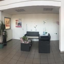 Location Bureau Bourgoin-Jallieu 187 m²