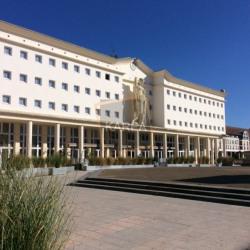 Location Bureau Bussy-Saint-Georges (77600)