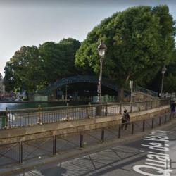 Cession de bail Local commercial Paris 10ème 60 m²