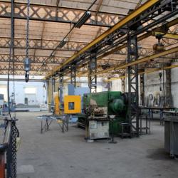 Location Local d'activités Tarn 800 m²