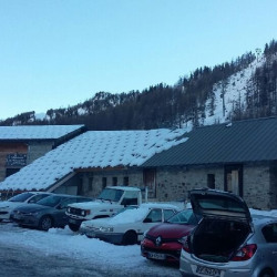 Vente Local commercial Isola 210 m²