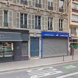 Location Bureau Paris 12ème 58 m²