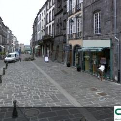 Cession de bail Local commercial Riom 130 m²