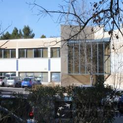 Location Bureau Aix-en-Provence 1004 m²