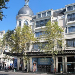 Cession de bail Local commercial Paris 17ème 90 m²