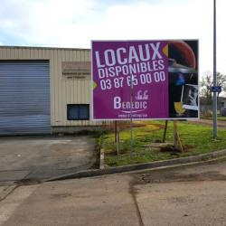 Vente Local d'activités Florange 1000 m²