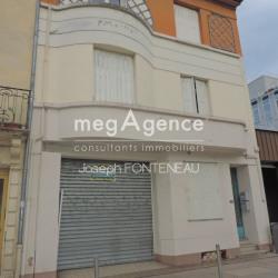 Vente Local commercial Vichy 540 m²