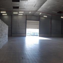 Location Local d'activités Lespinasse 2500 m²