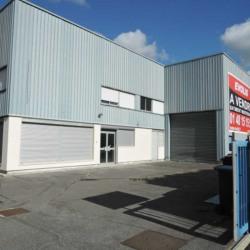 Vente Local d'activités Meaux 1020,78 m²
