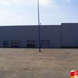 Location Local d'activités Gonfreville-l'Orcher 760 m²