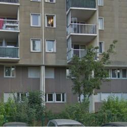 Location Bureau Massy 50,3 m²
