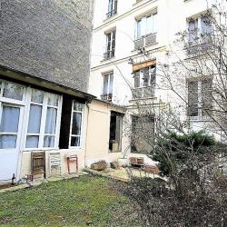 Vente Bureau Neuilly-sur-Seine 37 m²