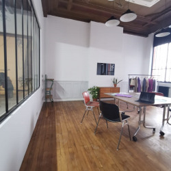 Location Bureau Paris 10ème 34 m²