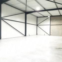 Location Local d'activités Albi 250 m²