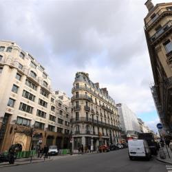 Location Bureau Paris 2ème 55 m²